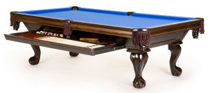Pool table services and movers and service in Ocala Florida